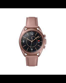 Samsung - Galaxy Watch3 41mm - Dorado