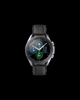 Samsung - Galaxy Watch3 45mm - Plateado