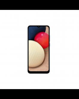 Samsung - Galaxy A02s - 4GB_64GB - Negro