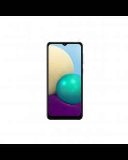 Samsung - Galaxy A02 -3GB_64GB - Negro