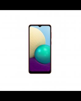 Samsung - Galaxy A02 -3GB_64GB - Rojo
