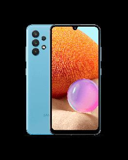 Galaxy A32 - 4GB_128GB - Azul