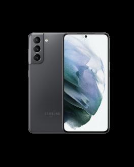 Samsung - Galaxy S21 - 8GB_128GB - Gris