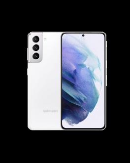 Samsung - Galaxy S21 - 8GB_128GB - Blanco