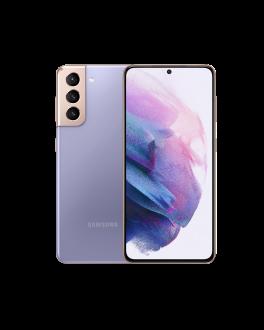 Samsung - Galaxy S21 - 8GB_128GB - Violeta