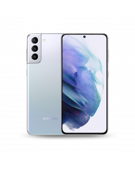 Samsung - Galaxy S21 Plus - 8GB_128GB - Plateado