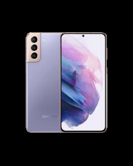 Samsung - Galaxy S21 Plus - 8GB_128GB - Violeta