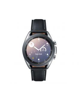 Samsung - Galaxy Watch3 41mm - Plateado