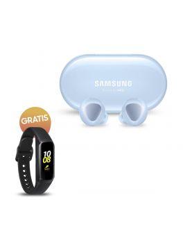 Galaxy Buds+ - Azul + Banda Fit