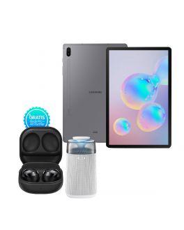 Tablet SM-T860 + Busds Pro + Air Purifier