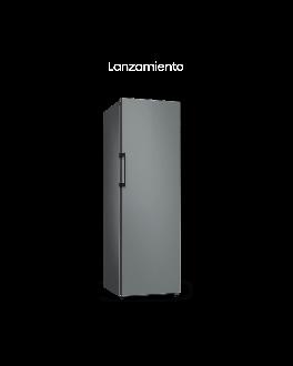 Refrigeradora de una puerta BESPOKE Gris