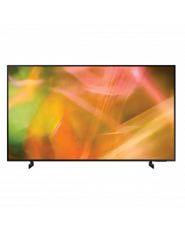 """55"""" AU8000 Crystal UHD 4K Smart TV (2021)"""