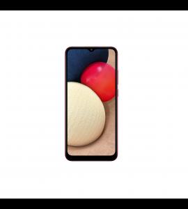 Galaxy A02s - 4GB_64GB - Rojo