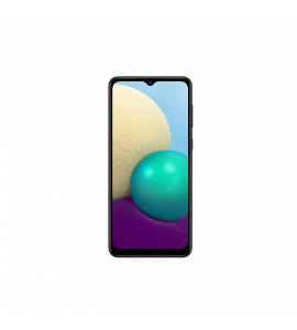 Galaxy A02 -3GB_64GB - Negro