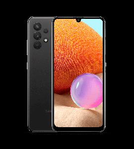 Galaxy A32 - 4GB_128GB - Negro