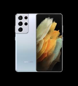 Galaxy S21 Ultra - 12GB_256GB - Plateado
