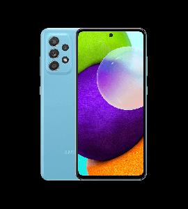 Galaxy A52 - 6GB_128GB - Azul
