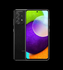 Galaxy A52 - 6GB_128GB - Negro