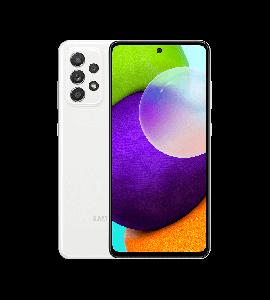 Galaxy A52 - 6GB_128GB - Blanco