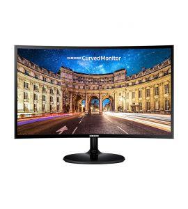 """Monitor Curvo FHD 27"""" 1920x1080"""