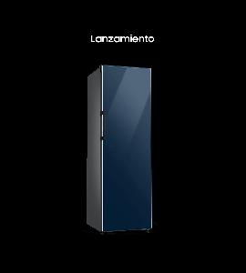Refrigerador Bespoke Azul Naval