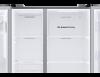 Refrigerador Side by Side Silver 22ft