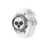 Galaxy Watch 4 Classic Bluetooth 42mm Plateado